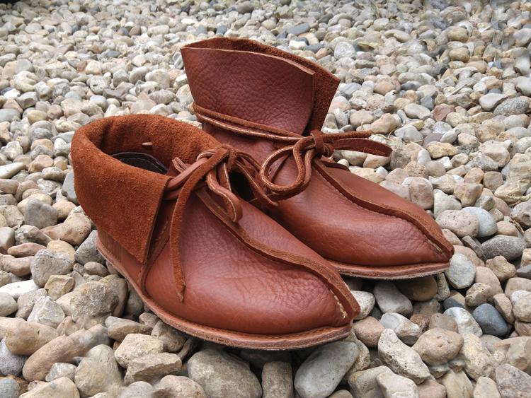 Jorvik Boots